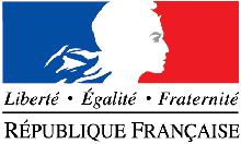 logo de la Républque française