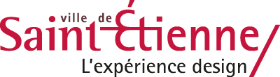 Logo de la Ville de Saint-Etienne