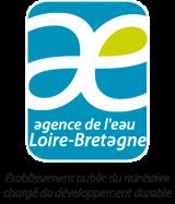 logo de l'agence de l'eau Loire Bretagne
